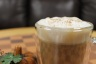how to make a skinny pumpkin spice latte